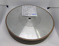 Эльборовый круг ПП (1А1) 250х50х5х12 Станки Tormek, JET 100% СВN1 Зерно 125/100, фото 1
