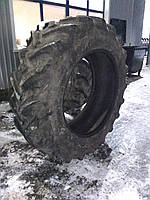 Шина б/у 520/85R42 (20.8R42) Good Year для трактора MASSEY FERGUSON, NEW HOLLAND, фото 1