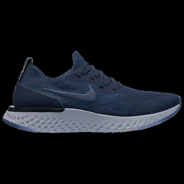 57a52a47a152d0 Кроссовки мужские Nike Epic React Flyknit - Men's ОРИГИНАЛ – купить ...