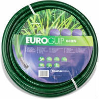 "Шланг для полива Tecnotubi Euro GUIP GREEN 1"" (25 м), фото 1"