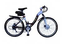 Электровелосипед ELECTRO PREMIUM M2, фото 1