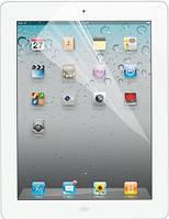 Защитная пленка на iPad 3