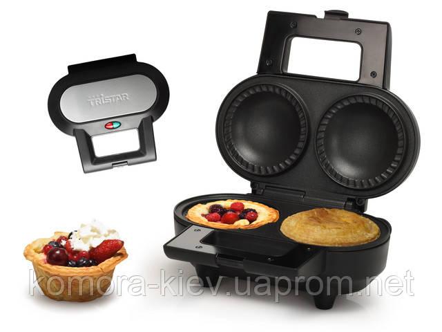 Аппарат для приготовления пирогов Tristar SA 1124