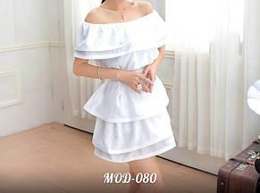 Платье волны бенгалин, фото 2