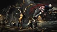 Launch-трейлер Mortal Kombat X. Видео
