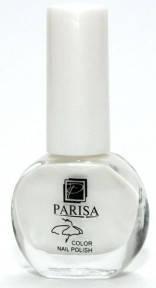 Лак для ногтей Parisa 7мл №1