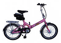 Электровелосипед ELECTRO FOTON SUPER MINI, фото 1