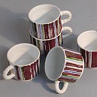 Мастер-класс по художественной керамике