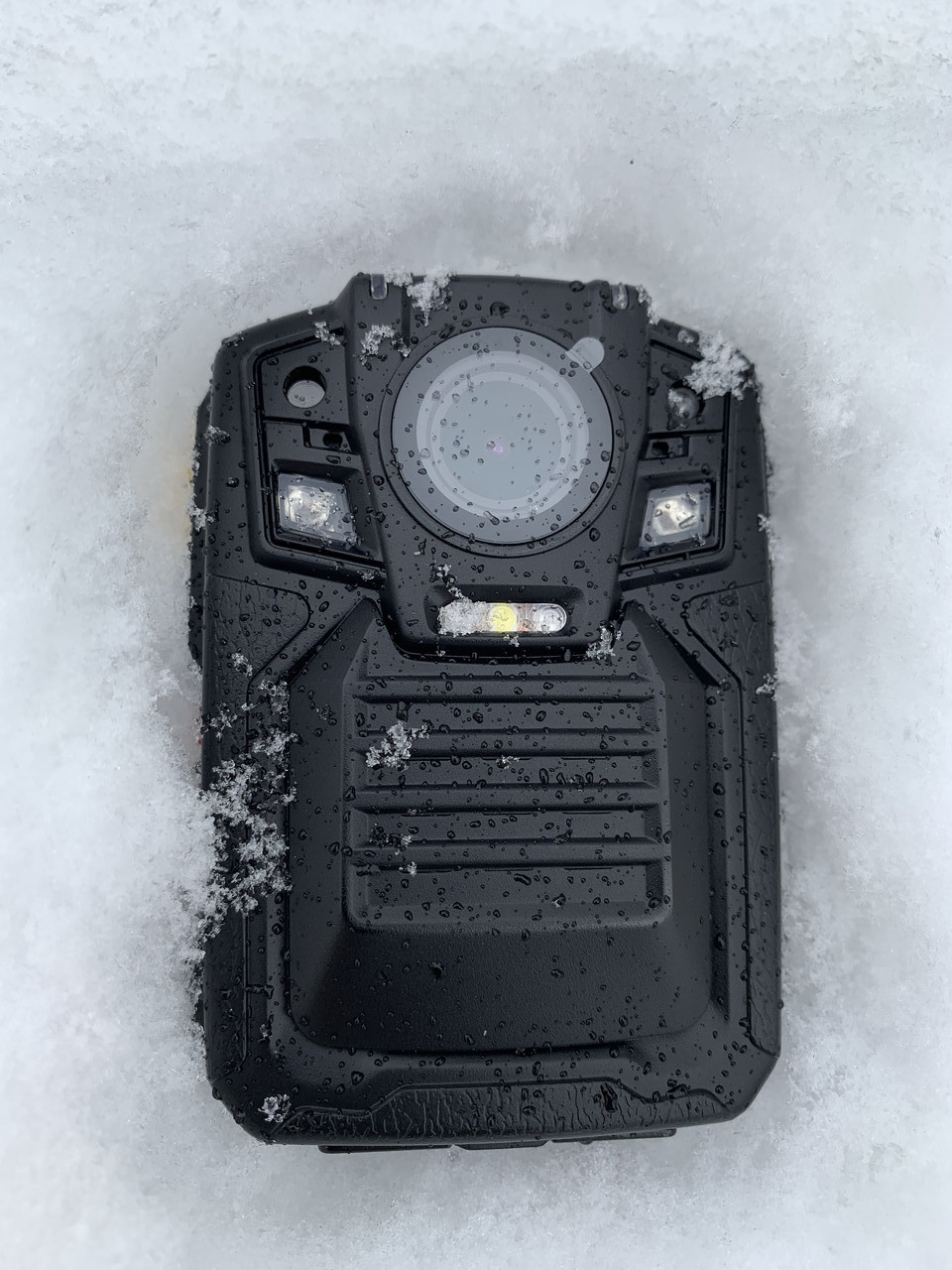 Нагрудный регистратор Protect R-02A 64Gb