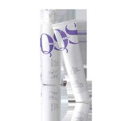 Q-SYSTEM - 2 процедуры -Бархатное очищение Эффект салонного пилинга в домашних условиях.
