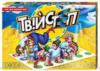 """Напольная игра """"Твистеп"""" Danko Toys"""