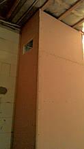 теплота в доме , монтаж дымоходов для твердотопливных котлов, камины монтаж, наши работы  37