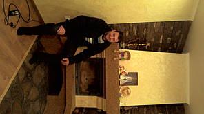 теплота в доме , монтаж дымоходов для твердотопливных котлов, камины монтаж, наши работы  42