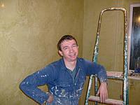 "Декоративные венецианские штукатурки  ""под ключ"" RAFFAELLO™Creative Studio Decor.KIEV.UKRAINE"