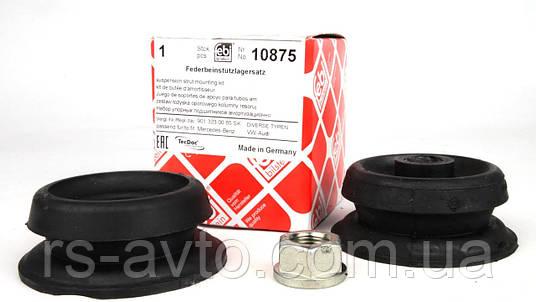 Подушка амортизатора (переднего) MB Sprinter - VW LT 35  96- (к-кт)  901 323 00 85, фото 2