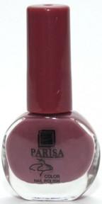 Лак для ногтей Parisa 7мл Цвет 21