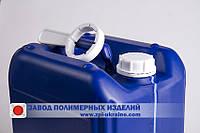 Канистры полиэтиленовые 20 литров