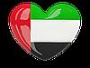 Виза в Арабские Эмираты, безличная подача