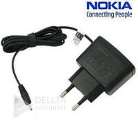 Зарядное для телефона NOKIA(тонкий штекер)