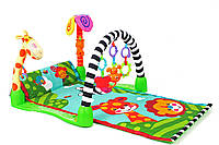 Развивающий коврик EURO baby Сафари