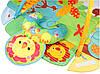 Развивающий коврик - манеж Зоопарк, фото 5