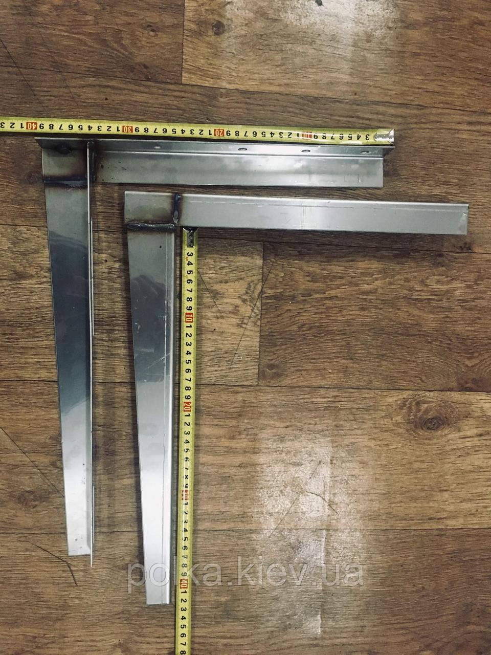 Кронштейн К-1 из нержавеющей стали