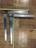 Кронштейн К-1 из нержавеющей стали, фото 1