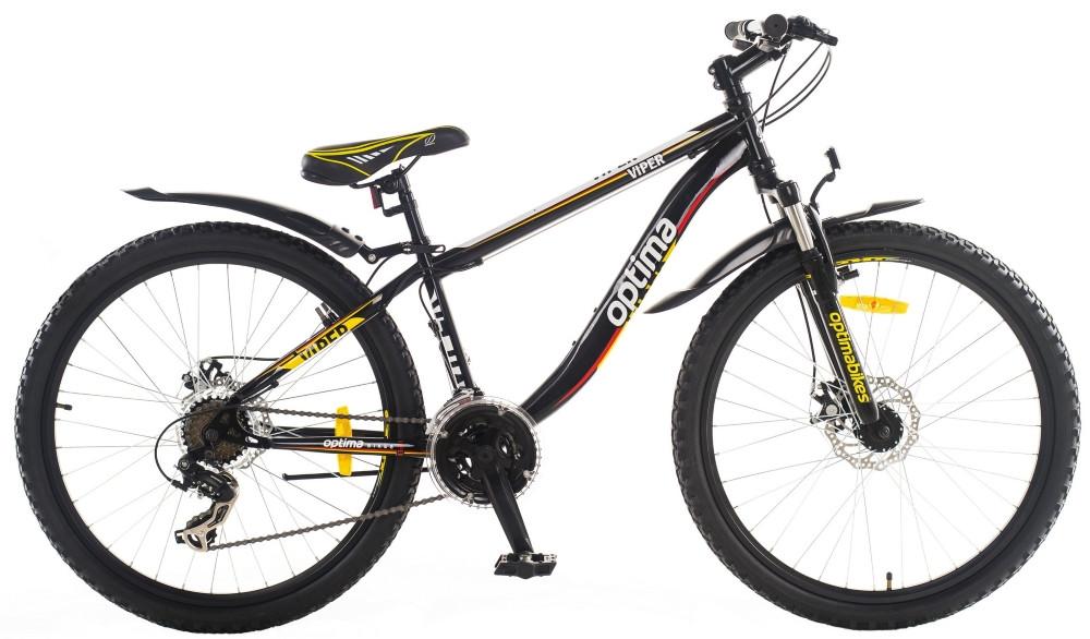 Велосипед горный Optima Viper
