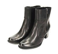 Женские ботинки RIEKER Z7660-00