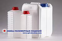 Канистры пластиковые полиэтиленовые 20 литров K -20 .