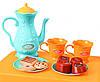 Большая интерактивная кухня Home Kitchen 889-63. Два цвета., фото 4