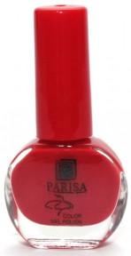 Лак для ногтей Parisa 7мл Цвет 46