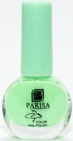 Лак для ногтей Parisa 7мл Цвет 71