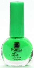 Лак для ногтей Parisa 7мл Цвет 72