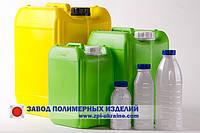 Канистра пластиковая полиэтиленовая 20 литров