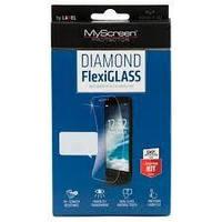 Захисне скло Alcatel PIXI 4009D FlexiGLASS (гнучке) MyScreen, фото 1