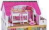 Домик для кукол фирмы Tobi Toys, фото 3