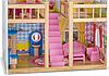 Домик для кукол фирмы Tobi Toys, фото 5