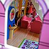 3-х этажный деревянный домик для кукол Sapphire SK-02, фото 9