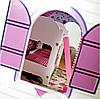 3-х этажный деревянный домик для кукол Sapphire SK-02, фото 10