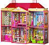 Большой дом для кукол My Lovely Villa, фото 3