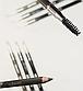 Карандаш для бровей Parisa Cosmetics №306, фото 3