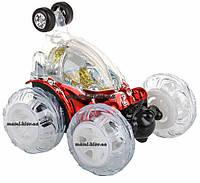 Танцующий автомобиль Луноход машина перевертыш на радиоуправлении