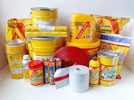 Пластификаторы, противоморозные добавки в бетон, гидрофобизаторы