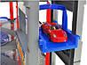 Гараж-паркинг PWTOYS Playset 4-х уровневый 92128, фото 4