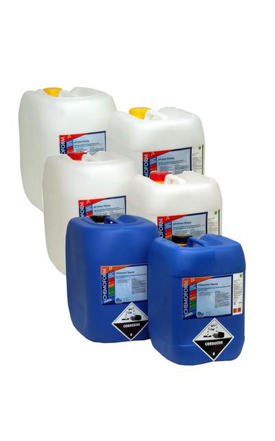 Химия для дозаторных станций Fresh Pool