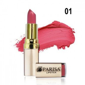Помада Parisa L-01 Цвет 1