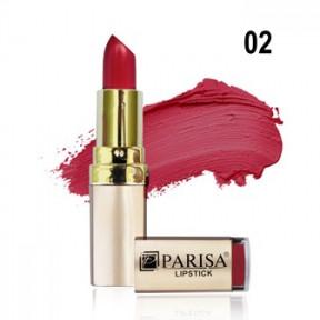 Помада Parisa L-01 Цвет 2