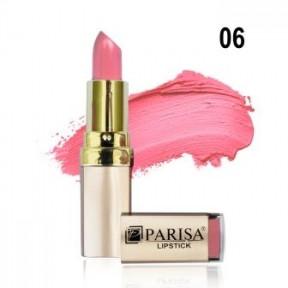 Помада Parisa L-01 Цвет 6