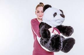 """М'яка іграшка """"Ведмідь Панда"""" 65 см"""